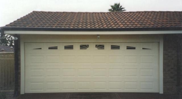 Sectional Garage Doors Gryphon Garage Doors