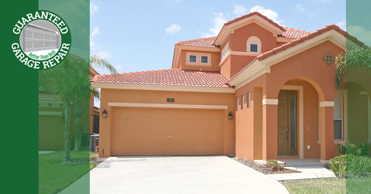 Garage Door Repair Stuart Our Florida Pros Talk All About