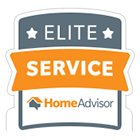 Elite Services HomeAdvisor badge