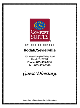 guest directories hotel