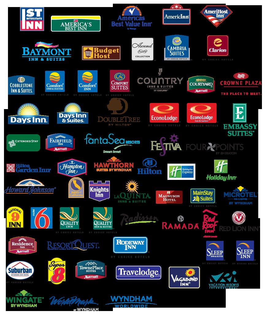 hotel names and logos wwwpixsharkcom images