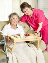 home health care naples