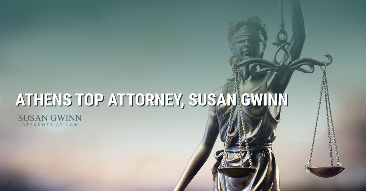 Athens' Top Attorney CTA