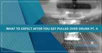 What to Expect After a DUI Part II