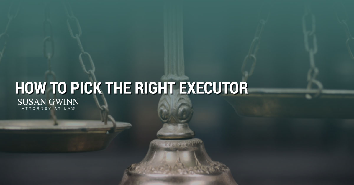 How to Pick the Right Executor