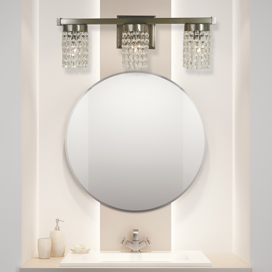 Bathroom Lighting Trends What Vision Do You Have