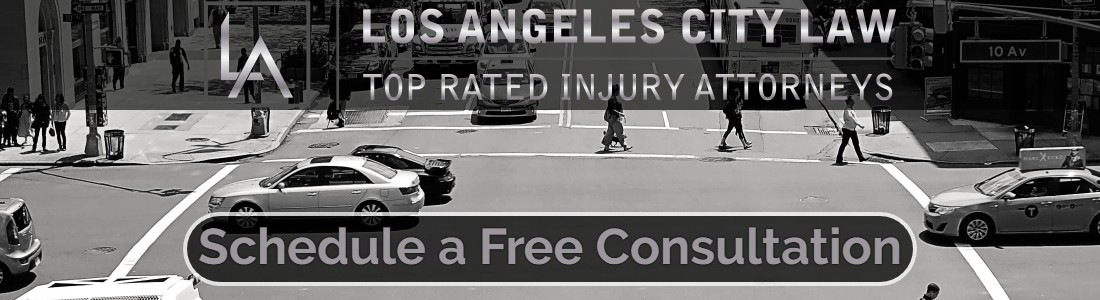 Los Angeles City Law: Fatal Accident Involving Pedestrian Closes the
