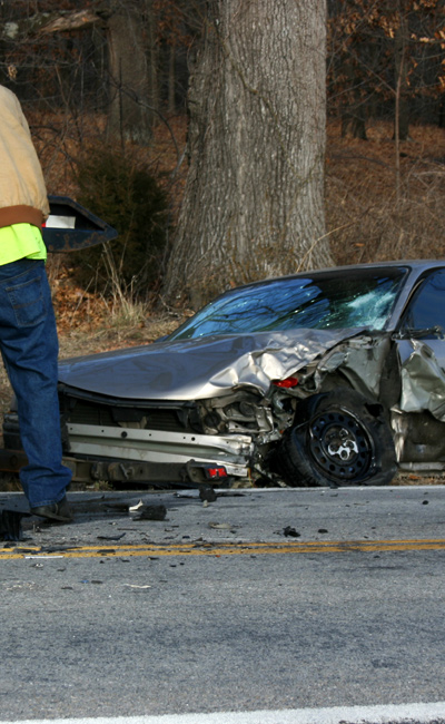 Los Angeles Car Accident Lawyers | Los Angeles City Law