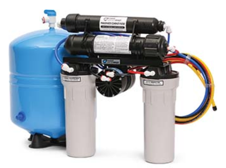 reverse osmosis system - Hague Quality Water Chicago
