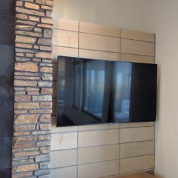 home theater installation Harmonic Series in Fort Collins