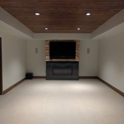 high-end television installation Harmonic Series in Fort Collins