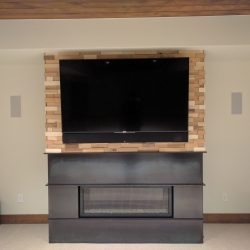 home theater setup Harmonic Series in Fort Collins