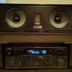 home theater speakers and setup Harmonic Series in Fort Collins