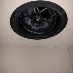 indoor and outdoor speaker installation Harmonic Series in Fort Collins