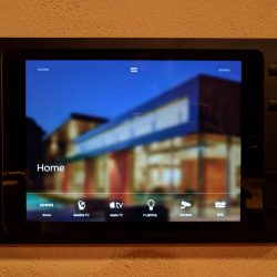 home automation setup and installation Harmonic Series in Fort Collins