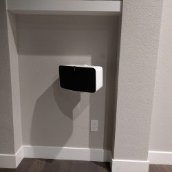 high-end home audio installation Harmonic Series in Fort Collins