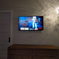 custom television installation Harmonic Series in Fort Collins