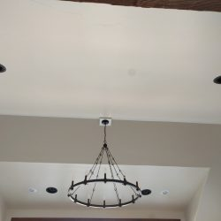 origin acoustics speakers installed by Harmonic Series in Fort Collins