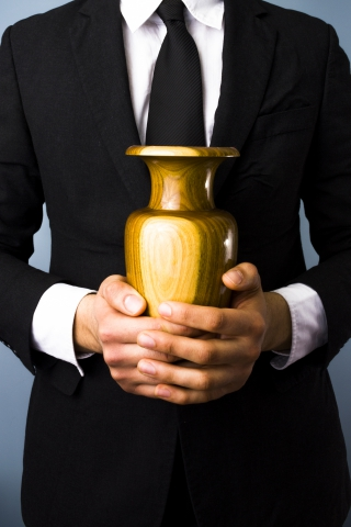 Direct Cremation Urn