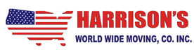 Harrison's World Wide Moving Co.