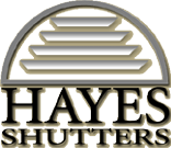 Hayes Shutters