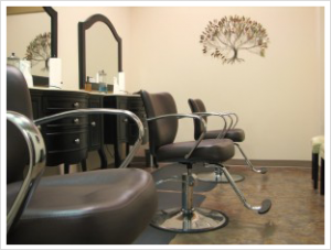 Head Hunters Lice Removal Specialist Treatment Room