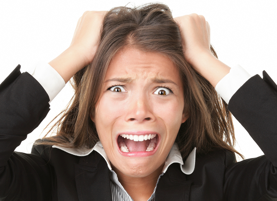 head lice can cause a great deal of stress