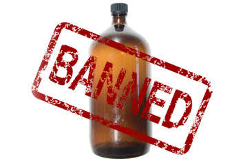 Lindane is banned in over 50 countries worldwide