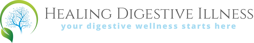 Healing Digestive Illness