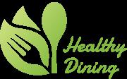 Healthy Dining App