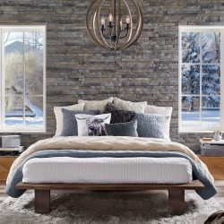 Feiss Allier Bedroom Lighting in Nashville