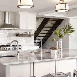 Hinkley Charlotte Kitchen Light Fixtures in Nashville