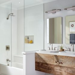 LBL Lighting Vertura Bathroom Lighting in Nashville