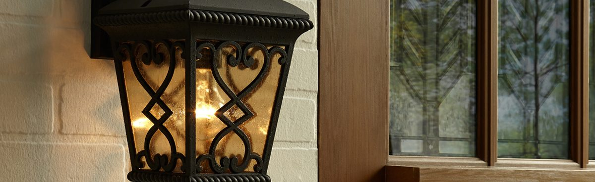 Hermitage Lighting & Outdoor Lighting Nashville - Transform The Exterior Of Your Home ...