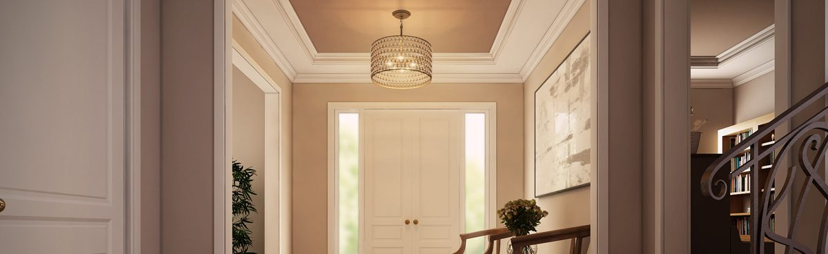 Hermitage Lighting & Foyer Lighting Nashville - Find New Fixtures For Your Entryway ...