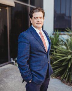 Top Austin Personal Injury Lawyer Alex R. Hernandez Jr.