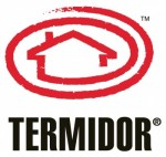 Termidor protects your home from termites