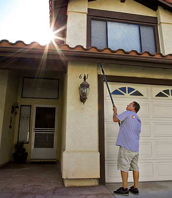 Free Termite Inspections in San DIego, Los Angeles and Orange county.