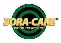 Bora Care Wood Treatment logo