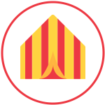 House Fumigation Icon