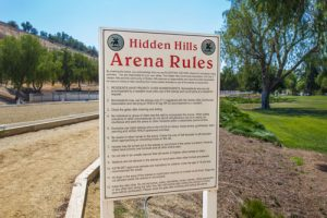 Saddle-Creek-Arena-Hidden-Hills