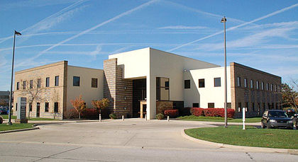 Knightsbridge Surgery Center in Columbus, OH