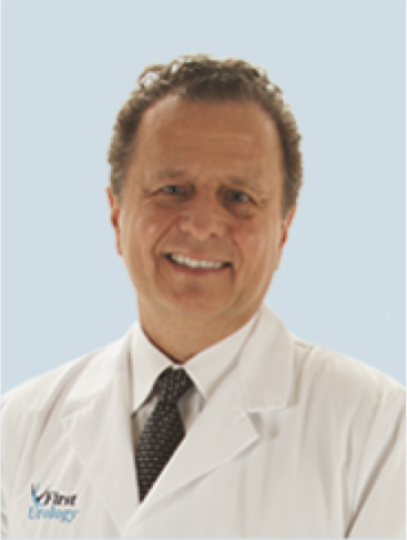 Dr. John Jurige