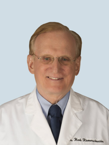 Herb Reimenschnider, MD