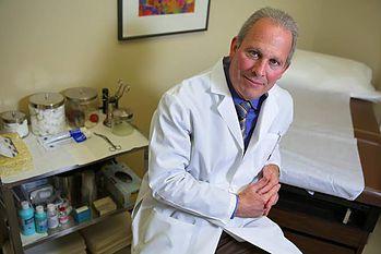 Dr. Michael Lazar