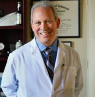 Dr. Michael Lazar, Urologist, HIFU Doctor