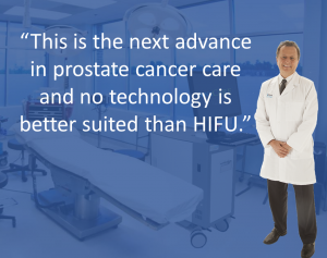 Interview with John Jurige, MD - HIFU doctor