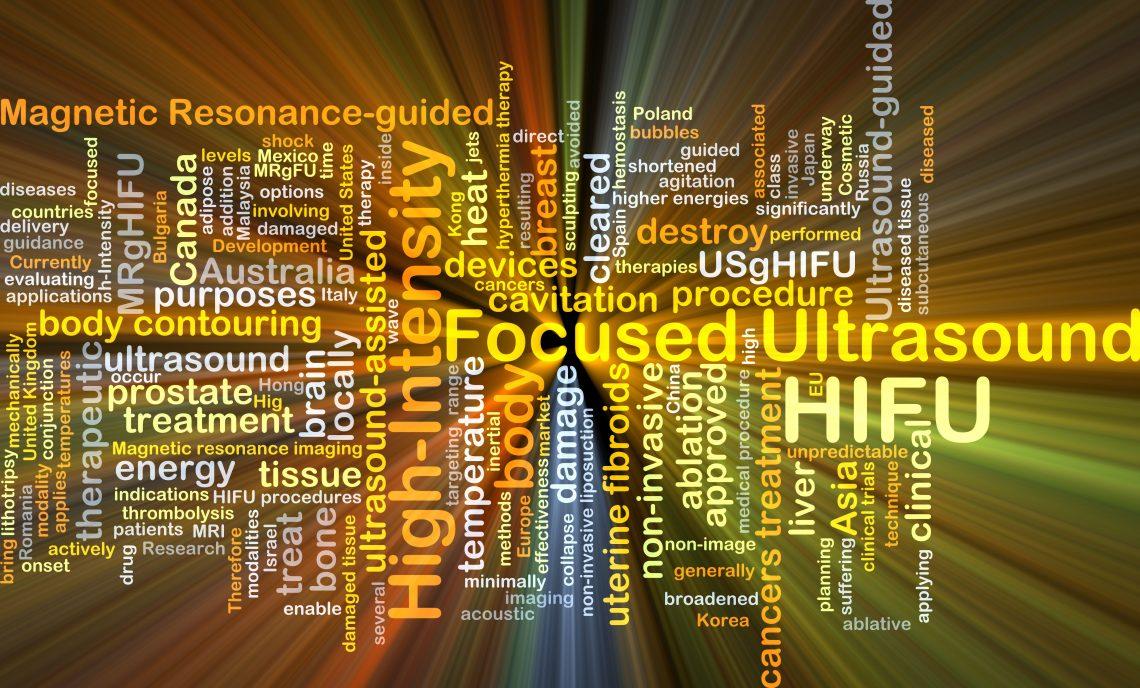 HIFU vs. Radiation for Prostate Cancer