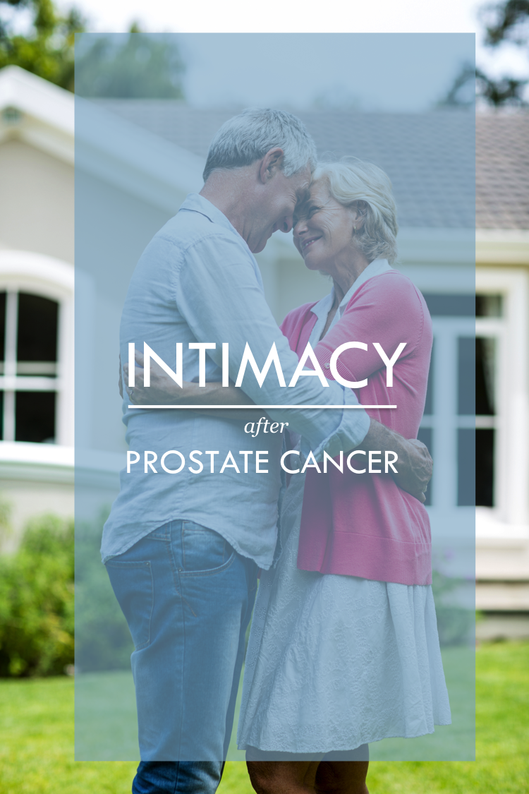 Intimacy After Prostate Cancer