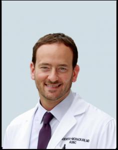 Dr. Dan Khera-McRackan